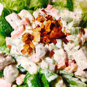 vegan-sweet-creamy-beyond-chicken-salad-thefoodduo